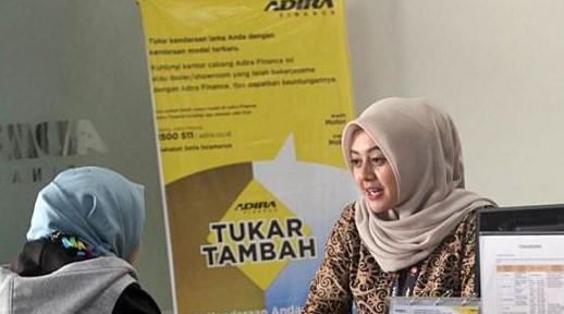 Tips Biar Pinjaman Tunai ADIRA FINANCE Di setujui